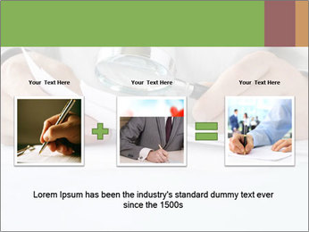 0000078872 PowerPoint Templates - Slide 22