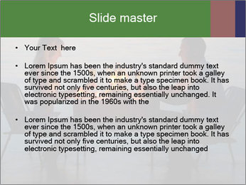 0000078875 PowerPoint Templates - Slide 2