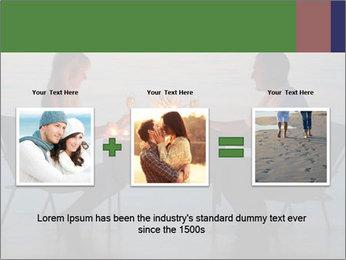 0000078875 PowerPoint Templates - Slide 22