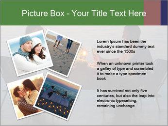 0000078875 PowerPoint Templates - Slide 23
