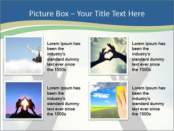 0000078876 PowerPoint Template - Slide 14