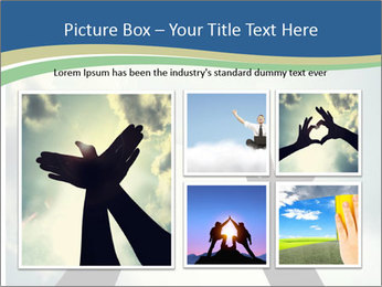 0000078876 PowerPoint Template - Slide 19