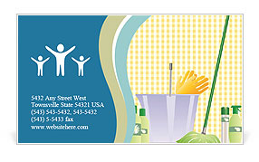 0000078877 Business Card Template