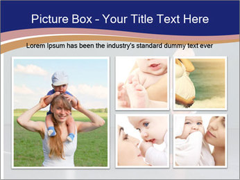 0000078882 PowerPoint Templates - Slide 19
