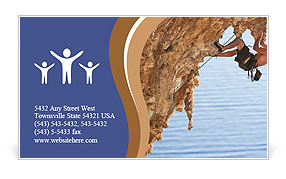0000078885 Business Card Template
