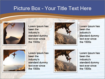 0000078885 PowerPoint Templates - Slide 14