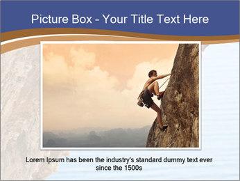 0000078885 PowerPoint Templates - Slide 16
