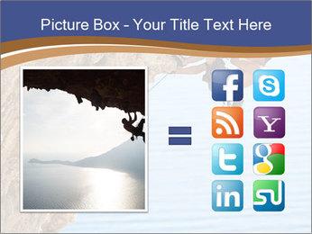 0000078885 PowerPoint Templates - Slide 21