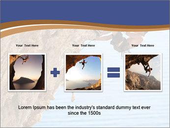 0000078885 PowerPoint Templates - Slide 22
