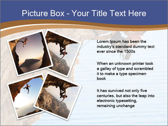 0000078885 PowerPoint Templates - Slide 23