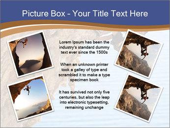 0000078885 PowerPoint Templates - Slide 24
