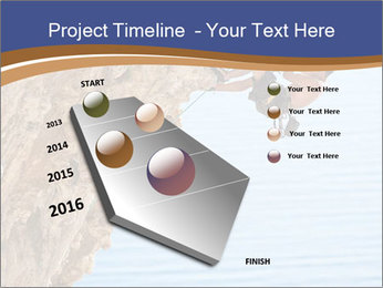 0000078885 PowerPoint Templates - Slide 26