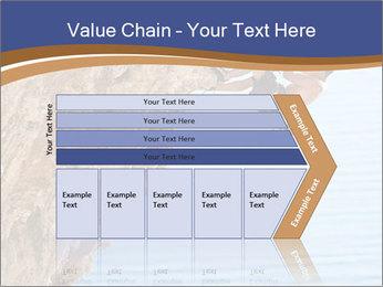 0000078885 PowerPoint Templates - Slide 27
