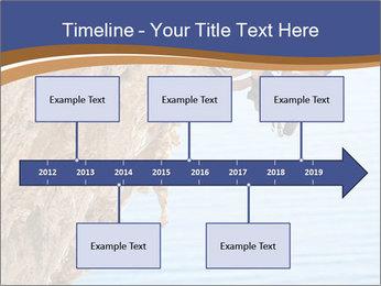 0000078885 PowerPoint Templates - Slide 28