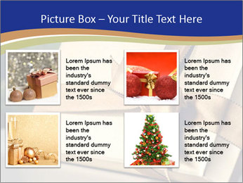 0000078886 PowerPoint Templates - Slide 14