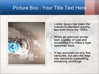 0000078887 PowerPoint Templates - Slide 13