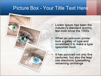 0000078887 PowerPoint Templates - Slide 17
