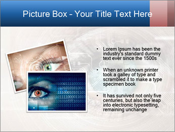 0000078887 PowerPoint Templates - Slide 20