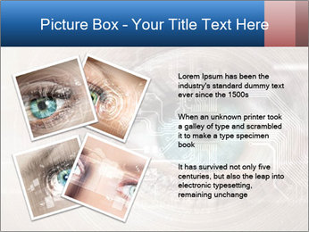 0000078887 PowerPoint Templates - Slide 23