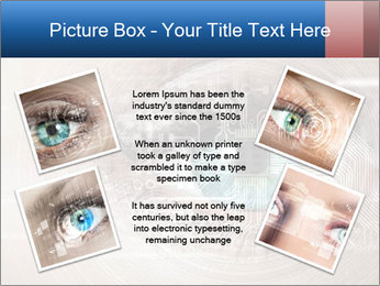 0000078887 PowerPoint Templates - Slide 24