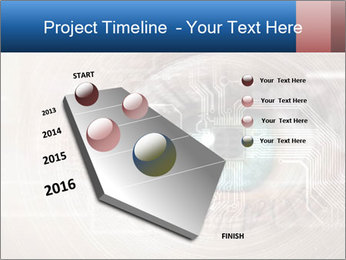0000078887 PowerPoint Templates - Slide 26