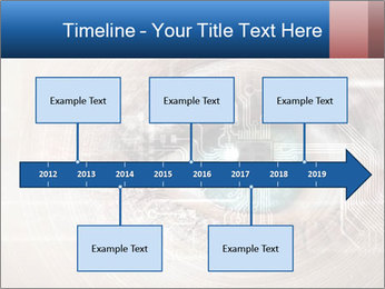 0000078887 PowerPoint Templates - Slide 28