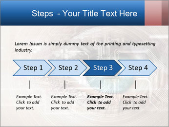 0000078887 PowerPoint Templates - Slide 4