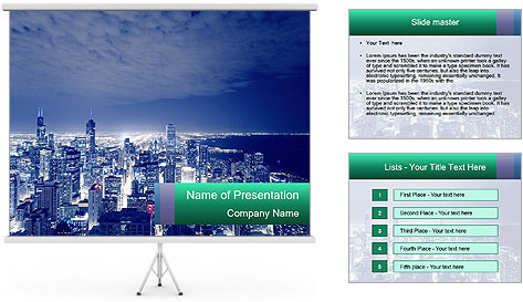 0000078890 PowerPoint Template