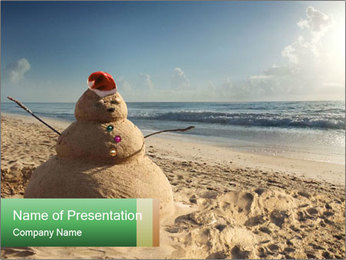 0000078891 PowerPoint Template - Slide 1