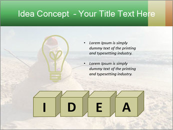 0000078891 PowerPoint Template - Slide 80