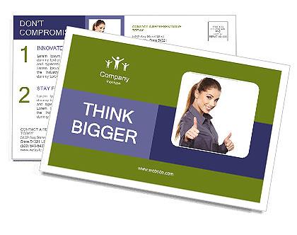 0000078892 Postcard Template