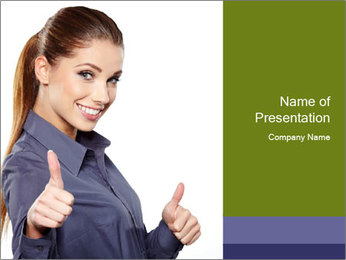 0000078892 PowerPoint Template - Slide 1