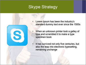 0000078892 PowerPoint Template - Slide 8