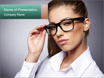 0000078893 PowerPoint Template - Slide 1