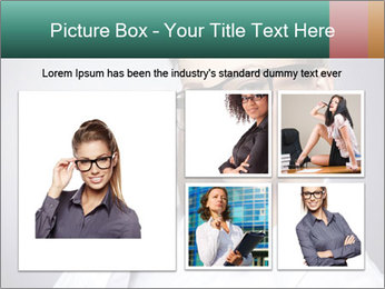 0000078893 PowerPoint Template - Slide 19