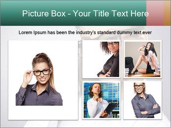 0000078893 PowerPoint Templates - Slide 19