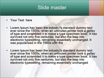 0000078893 PowerPoint Templates - Slide 2