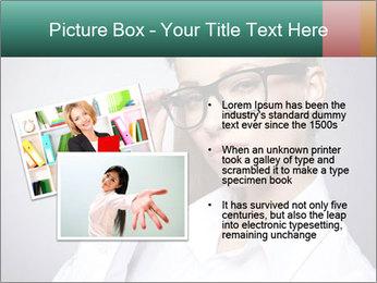 0000078893 PowerPoint Templates - Slide 20