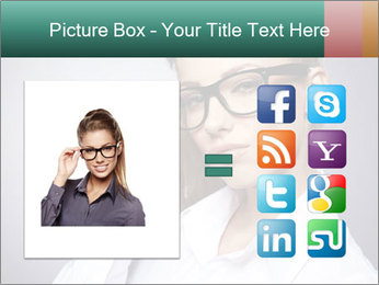 0000078893 PowerPoint Template - Slide 21