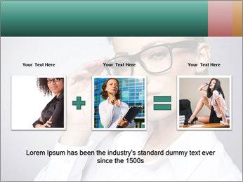 0000078893 PowerPoint Templates - Slide 22