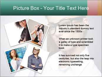 0000078893 PowerPoint Template - Slide 23