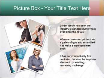 0000078893 PowerPoint Templates - Slide 23