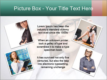 0000078893 PowerPoint Template - Slide 24