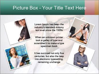 0000078893 PowerPoint Templates - Slide 24