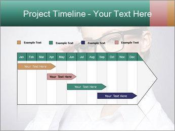 0000078893 PowerPoint Templates - Slide 25