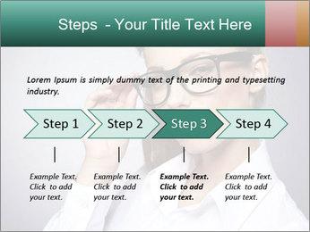 0000078893 PowerPoint Templates - Slide 4