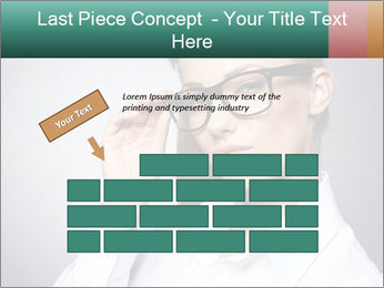 0000078893 PowerPoint Template - Slide 46
