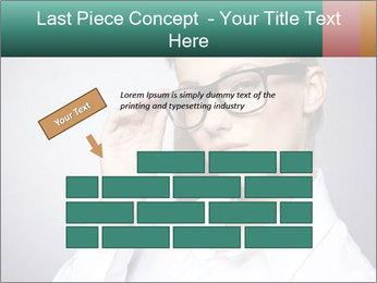 0000078893 PowerPoint Template - Slide 46