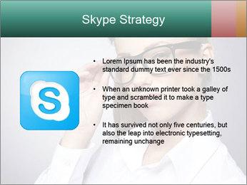 0000078893 PowerPoint Templates - Slide 8