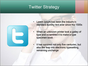 0000078893 PowerPoint Template - Slide 9